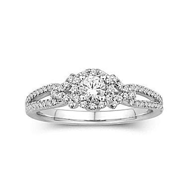 jcpenney jewelry wedding rings 1000 images about bridal wear jewelry on
