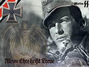 Waffen SS Wallpaper by luba4ko on DeviantArt
