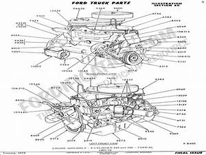 Ford E 250 Van Engine Diagram