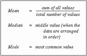 Statistical Tests in Psychology: Types, Lesson & Quiz ...