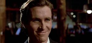 Christian Bale GIF by Maudit - Find & Share on GIPHY
