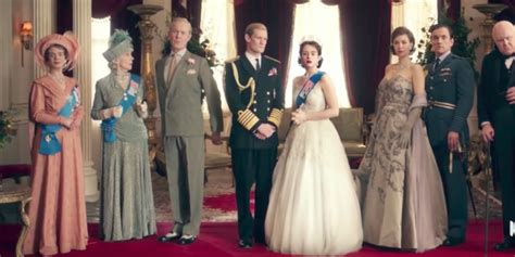 The Crown Season 2: Release Date, Trailer, and Cast