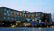 Coast Vancouver Airport Hotel - Richmond | Canadian Affair
