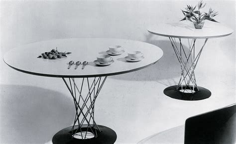 table noguchi noguchi cyclone side table hivemodern