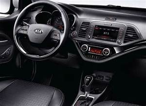 Kia Morning 2015  Review  Amazing Pictures And Images