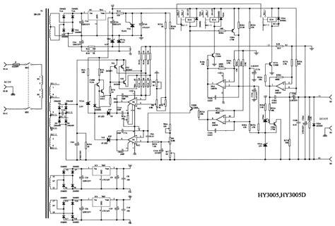 Mastech Hydl Power Supply Fail Page Pic Sendb