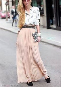 Amazing 12 Simple Way Wearing Maxi Skirt to a Wedding   Fashdea