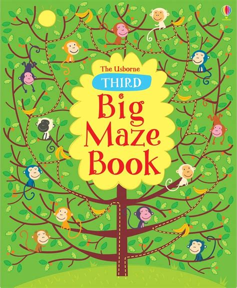 find out more about third big maze book write a review