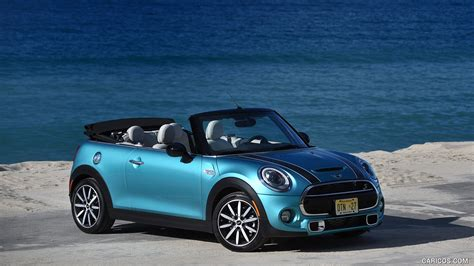 2016 Mini Cooper S Convertible (color