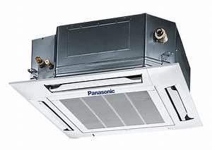 Panasonic Ceiling Cassette Ac Inverter Cs