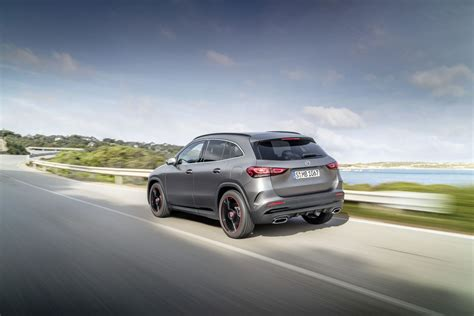 An opening weekend of ups and downs. 2021 Mercedes-Benz GLA Price Starts at $36,230, Two Versions Available - autoevolution
