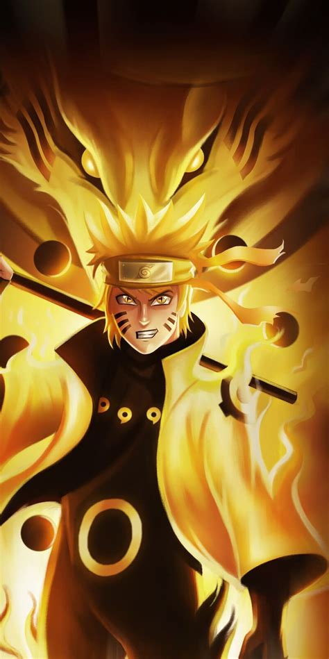 Filter by device filter by resolution. Naruto 4K Wallpaper Phone - Free Download Kyuubi Naruto 4k ...
