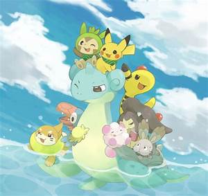303 Best Pkmn Mystery Dungeon Md Images On Pinterest