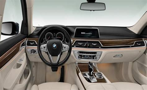 Bmw 7 Series Price In India, Images, Mileage, Features