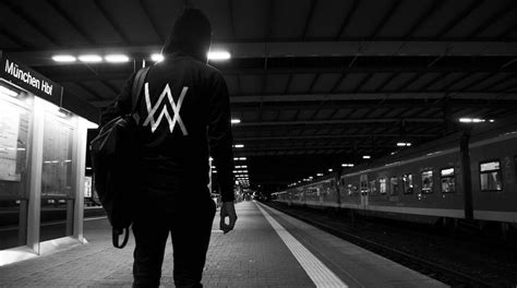 Interview With 'faded' Hit Maker Alan Walker