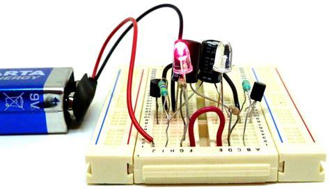 The Joy Building Stuff Build Electronic Circuits