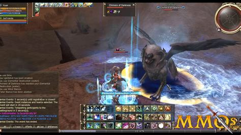 lineage mmos game featured