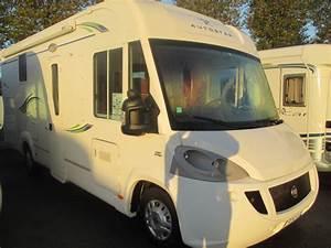 Credit Camping Car 120 Mois : labalette camping car d 39 occasion autostar 889 plus ~ Medecine-chirurgie-esthetiques.com Avis de Voitures