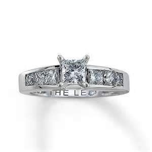 kays engagement ring princess cut engagement rings princess cut engagement rings at jewelers