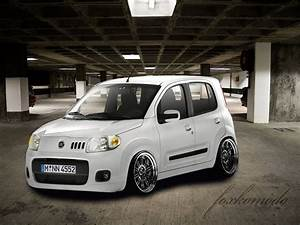 Fiat Uno Attractive Con Un Poquiiito De Ps