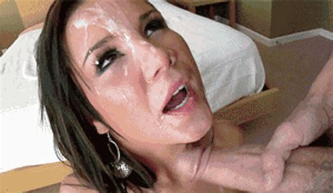 hard cock all over tanner mayes pretty cum covered