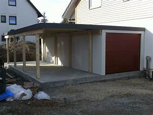 Fertiggaragen Aus Holz : fertiggarage garagen carport kombination 1 ~ Whattoseeinmadrid.com Haus und Dekorationen