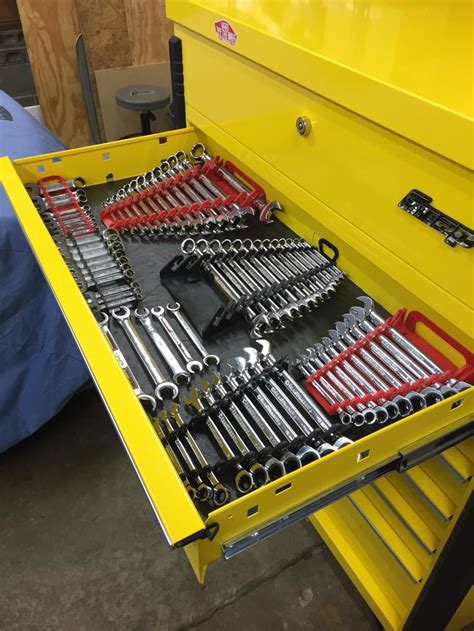 Garage Organization Workshop Tools by Lets See Your Tool Carts Service Carts Page 67 The