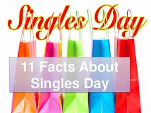 Singles Day in China - Everything You Need to Know