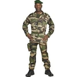 treillis armee francaise ats ascensio equipements