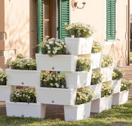 vasi per la casa fioriere e vasi da esterno le tendenze 2016 per avere