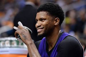 Vlade Divac Says He Plans On Keeping Rudy Gay | BSO