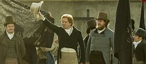 Mike Leigh's Peterloo gets a teaser trailer   Live for Films