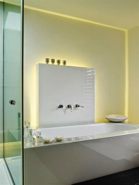 Led Badewanne Led Indirekte Beleuchtung Für Ein Exklusives Badezimmer
