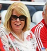 Debbie Bale- Meet Mother Of Gareth Bale | VergeWiki