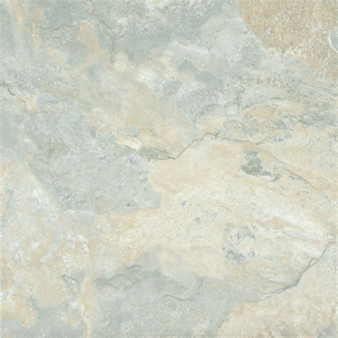 armstrong flooring terraza shop armstrong terraza seashell peel and stick floating vinyl tile at lowes com
