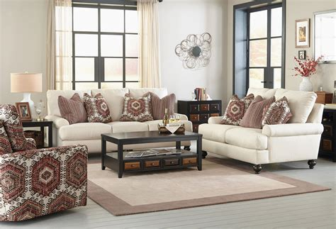 Living Room Sets Jackson Ms by Westchester Living Room Set Chilipepper Pillows Jackson