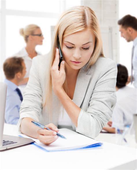 phone etiquette 101 career intelligence