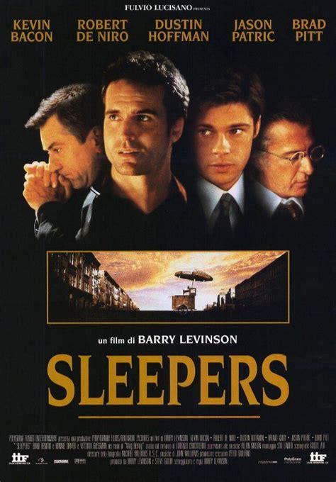 Kevin Bacon In Sleepers by Sleepers Starring Robert De Niro Kevin Bacon Brad Pitt