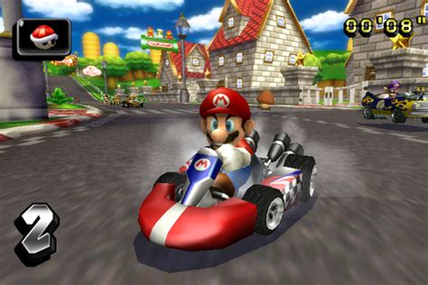 mario kart wii mario kart see all the through the years ew