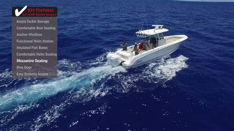 boston whaler  outrage youtube