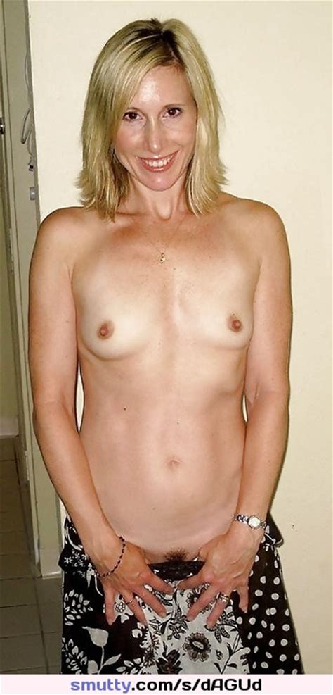 Hot Amateur Blonde Wife Milf Topless