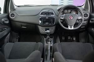 Fiat Punto Review  2017