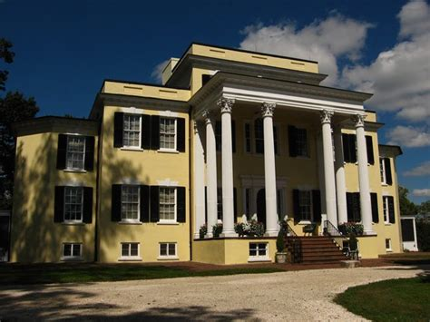 visit loudoun county and oatlands historic house and