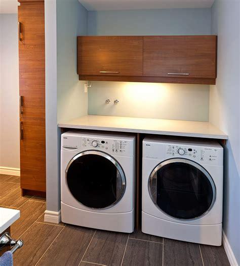 image cuisine moderne salle de lavage contemporaine griffe cuisine