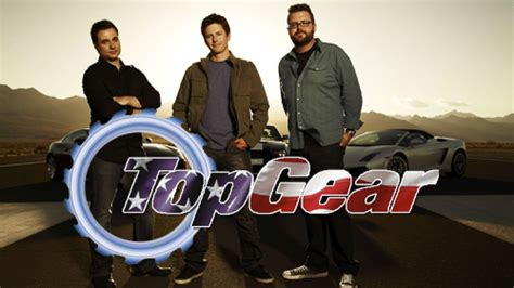 Top Gear Usa by Top Gear Usa Cancelled