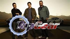 Top Gear USA Cancelled