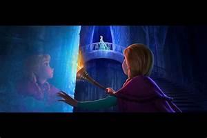 Disney Frozen Movie