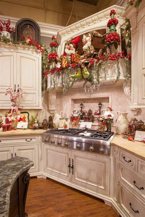 top kitchen decorations  christmas christmas