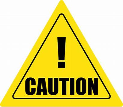 Caution Yield Floor Safety Stencil Industrial