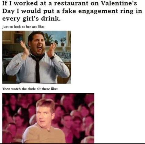 Sexy Valentine Meme - funny valentines day prank